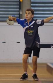 joueurs célèbre de ping pong