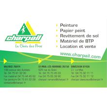 charpall